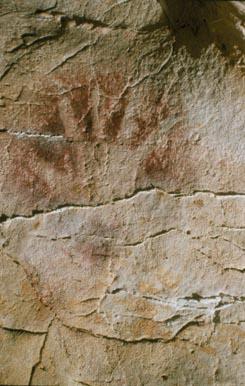 Jean Clottes, Chamanismo en las cuevas paleolíticas, imagen 7