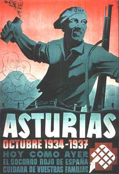 Resultado de imagen de Ola Revolucionaria en 1934