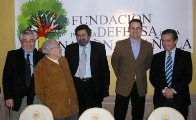 defensa nacion espanola: