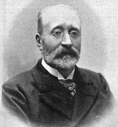 Juan Blas Sitges y Grifoll 1842-1919