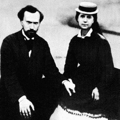 Pablo y Laura