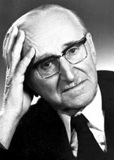 Federico von Hayek 1899-1992