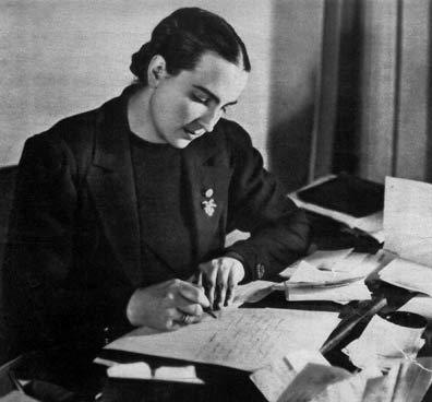 Mercedes El Paso >> José María García de Tuñón Aza, Mercedes Sanz-Bachiller, fundadora de Auxilio Social, El ...
