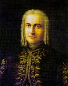 Juan Pío Montúfar y Larrea