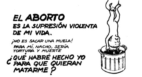 Rubén Franco González El Aborto Según Julián Marías El